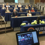 Wallace State Nursing holds virtual pinning ceremonies for graduating students