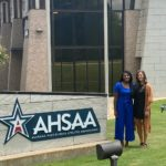 Wallace State's Imari Martin named ASWA Community College Athlete of the Year