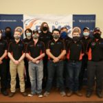 Wallace State's new F.A.M.E. cohort recognized at induction and safety signing ceremony